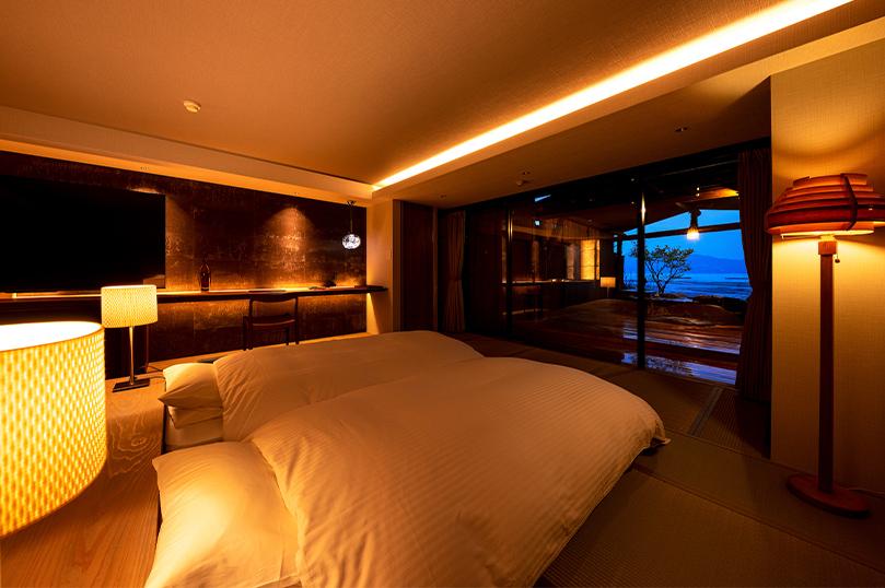 Luxuryスイート405